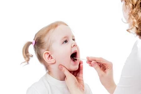 扁桃体发炎怎么办最简单的方法?扁桃体发炎最快治愈法