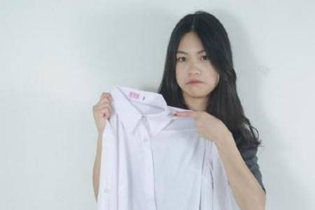 衣服染色怎么洗掉 4个去除衣服染色小妙招恢复本色