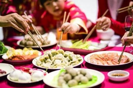 年夜饭几个菜最吉利 2021年夜饭菜谱大全家常菜