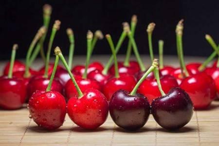 车厘子和樱桃的区别 怎么区分哪种更好吃?