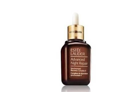 雅诗兰黛小棕瓶晚上用还是白天用 小棕瓶功效和使用方法