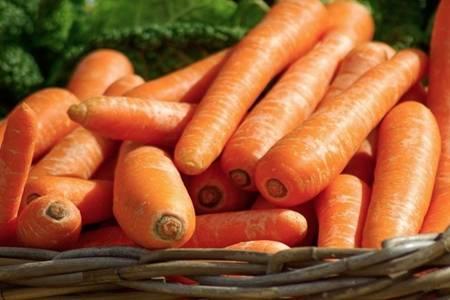 胡萝卜的功效和作用有哪些?平时多吃胡萝卜的好处