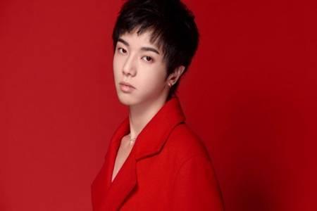 华晨宇承认和张碧晨已婚生子 旧情复燃假的花花最爱的是她