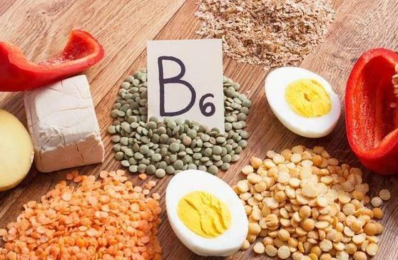 维生素b6的作用及功能 维生素b6缺乏会引起哪些疾病?