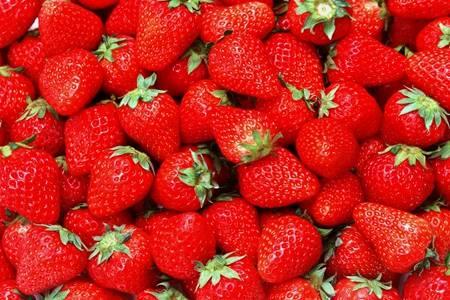 草莓的功效和作用有什么?多吃草莓对身体的好处