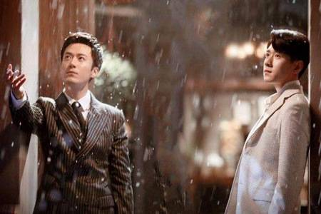 恨君不似江楼月在哪里播 演员茅子俊爆火演技备受好评