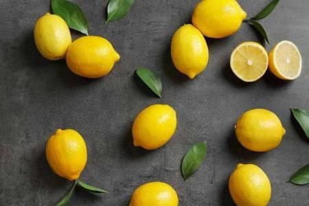 柠檬身价暴涨创新高 网友:我不配喝水果茶
