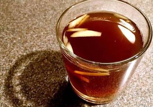 生姜红糖水的功效与作用有哪些 生姜红糖水什么时候喝最好?