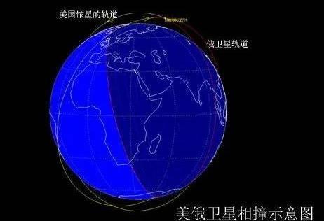 中美两国气象卫星太空爆炸 爆炸原因是什么?