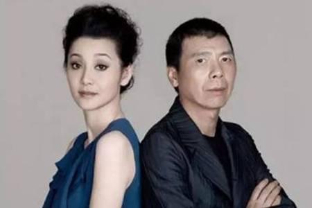 冯小刚病重怎么回事 抛弃原配张娣与徐帆结婚为啥选择丁克