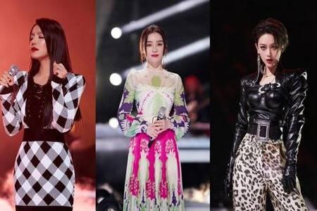 浪姐2决赛成团名单曝光 江映蓉张馨予袁姗姗惨遭淘汰