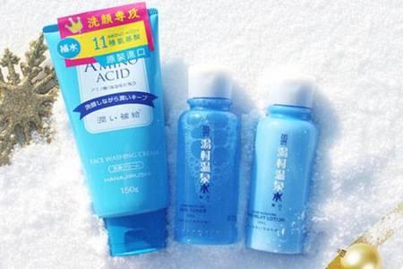 日本花印护肤品怎么样 花印在日本属于什么档次