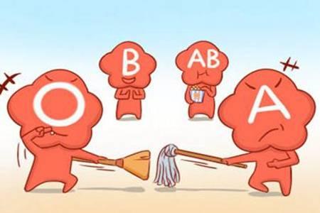 血型决定寿命长短是真的吗 哪种血型更长寿