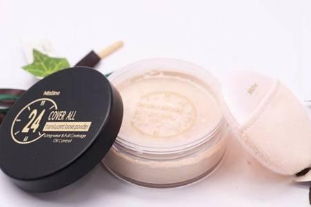 散粉跟粉饼哪个定妆效果好 散粉怎么选择色号会影响妆容吗