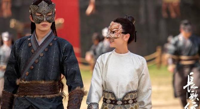 唐朝李长歌是谁的女儿 长歌行永宁公主历史原型结局怎样