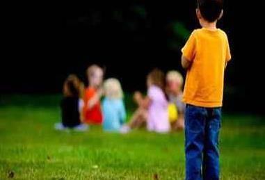 我国每68名孩子中约有1名患自闭症 自闭症儿童的行为表现有哪些?