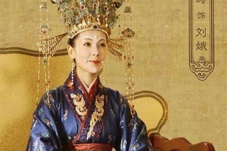 刘娥一生专宠为何无子 历史上刘娥皇后真的狸猫换太子吗