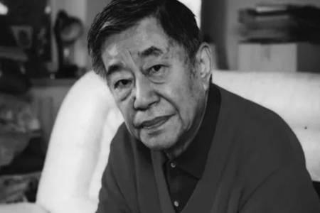 老舍之子舒乙去世 曾呼吁保护老北京是文坛的巨大损失