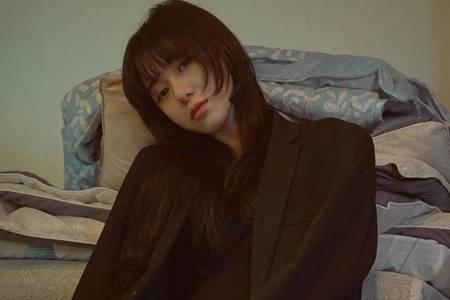 女星权珉娥深夜割腕自杀 曾吐槽精神病护士遭恶评