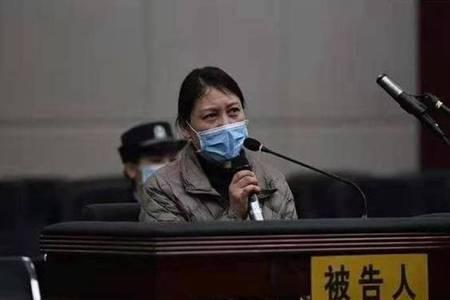 劳荣枝法院会判死刑吗 女魔头杀七人逃亡经历扒皮
