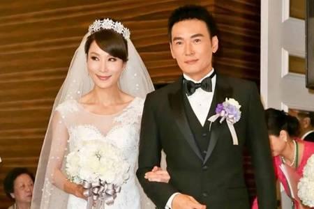 焦恩俊林千钰离婚 头婚妻子出轨再婚被呛业障堪称女版张雨绮
