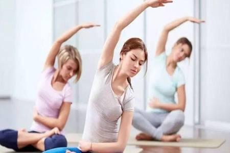 有氧运动都有哪些 女性澳门银河官网什么运动效果最好