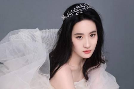 刘亦菲新恋情疑曝光 男友刘健安颜值不输前任宋承宪