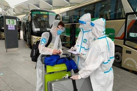 广州疫情最新消息 新增1本土确诊病例3本土无症状