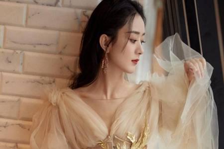 赵丽颖离婚后暴瘦 为什么颖宝这么快就离婚了