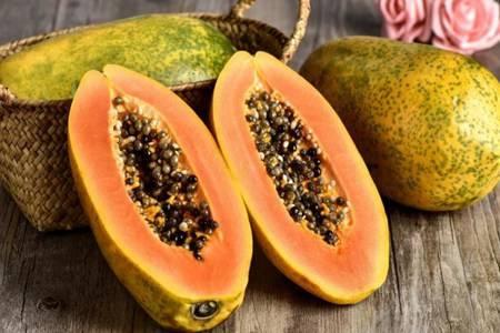 木瓜有啥功效与作用 生吃和煮熟木瓜哪个效果更佳