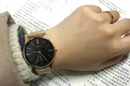 Parfois手表是哪国品牌 Parfois手表多少钱好用吗