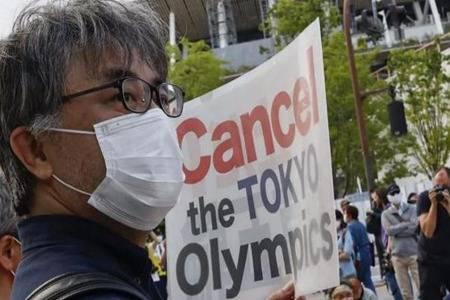 东京奥运会该不该办 疫情未散贸然举行有哪些风险