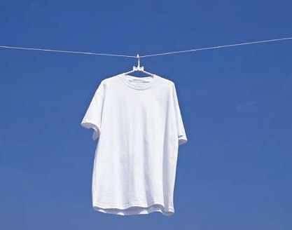白衣服发黄怎么洗可以变白?推荐3个实用小妙招