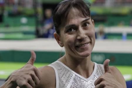 46岁丘索维金娜八战奥运 奥克萨娜个人资料及背景资料深扒