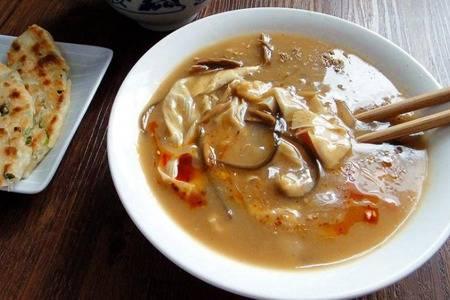 胡辣汤的正宗做法及配方 这样做河南家常小吃超得劲