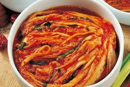 韩国泡菜中文译名定为辛奇 中国人认可韩国泡菜吗