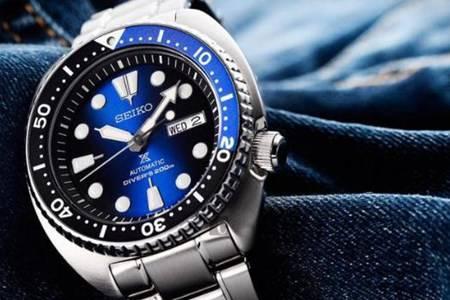 卡西欧光能手表怎么样 为啥卡西欧手表比西铁城要贵