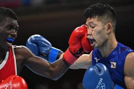 日本选手被打倒仍判赢 奥运拳击规则意义何在