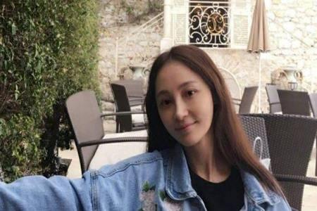 姚笛老公被曝出轨小三 网友微博评论却丝毫不心疼
