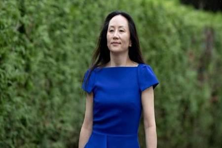 孟晚舟引渡案将结案 最新消息称华为公主被释放回国是真的吗