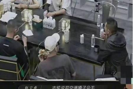 披荆斩棘的哥哥最新在线观看 林志炫回应不让赵文卓开空调