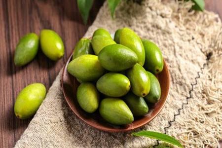 橄榄油有什么好处与作用 油橄榄果能直接生吃吗