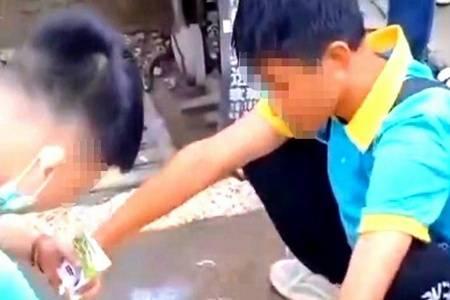 四川学生连喝11瓶奶涉事校长被约谈 私带牛奶入校被拒合理吗