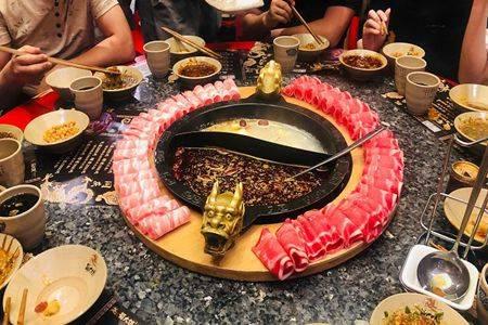 你吃火锅时最讨厌什么 火锅食材有哪些涮烫时间表深扒
