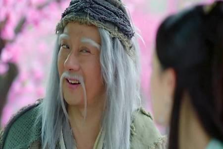 射雕英雄传为何洪七公没另一半 天龙八部的乔峰和他差了几代