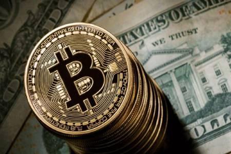 比特币暴跌透露了哪些信息 为什么不可以做法定货币