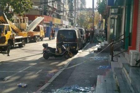沈阳饭店燃气爆炸事件原因是什么 燃气爆炸先关阀还是先灭火