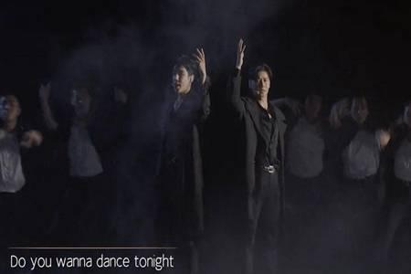 披荆斩棘的哥哥四公承铉阵营第一 跳舞街曾经我也想过一了百了帅炸