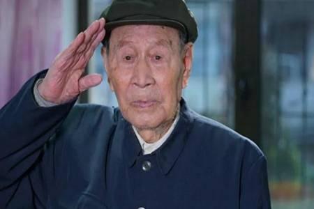 《长津湖》伍千里原型是谁 李昌言老连长落泪总结打胜仗原因