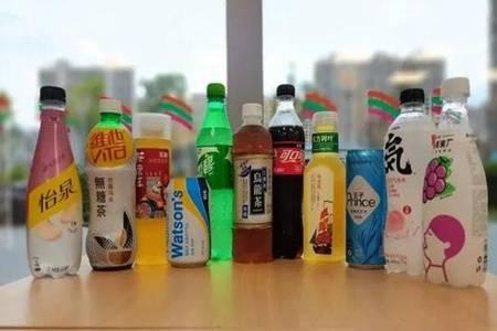 无糖饮料为什么喝起来是甜的 会不会发胖可以当水喝吗